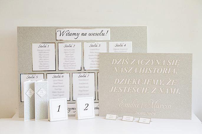 plan stołów weselnych numery stołów