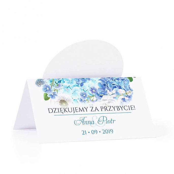 Winietka weselna Florals w12