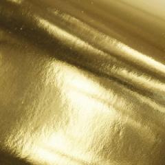 złoty lustrzany