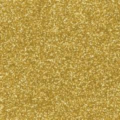 złoty brokatowy